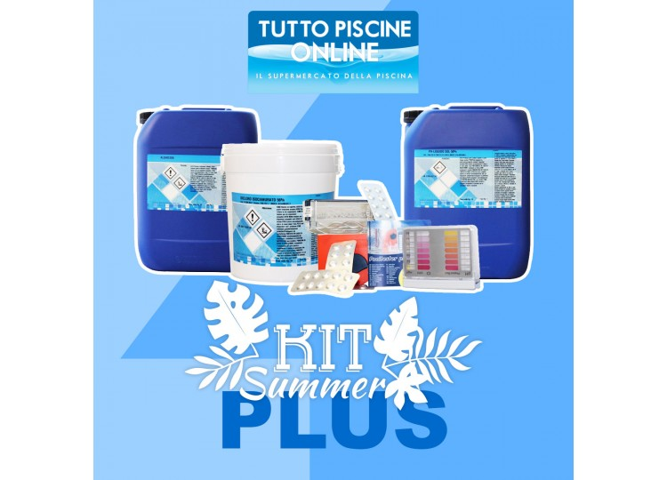 KIT Summer PLUS