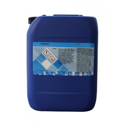 Alghicida 25kg for Antialghe per piscine