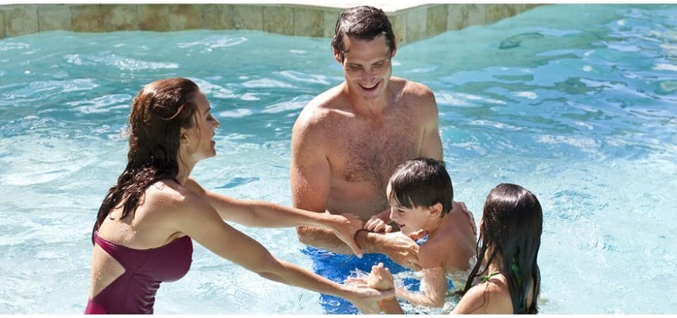 Vendita online trattamento invernale per piscina